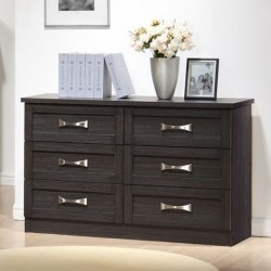 DRAWER WITH 6 DRAWERS...