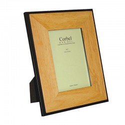 Wooden frame for photo...